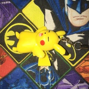 Pikachu phone or ds charm